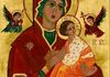 Virgin of the Passion/Our Lady of Perpetual Help