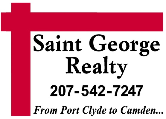 Saint George Realty Maine Real Estate From Port Clyde to Camden..