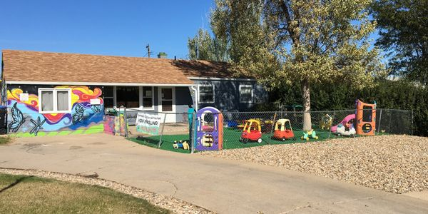 Harmony Childcare in Rapid City SD