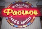 Pacinos Food and Spirits