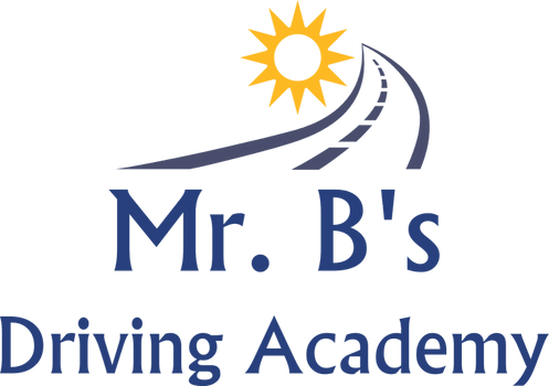 Mr. B's Driving Academy