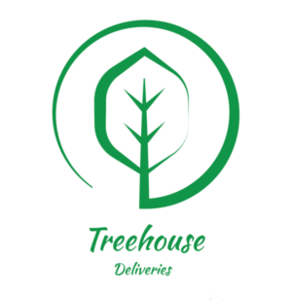 Treehouse Deliveries Logo