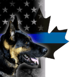 Police Dog Home Page