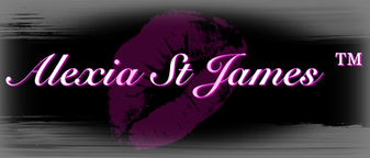 Alexia St James Official Website