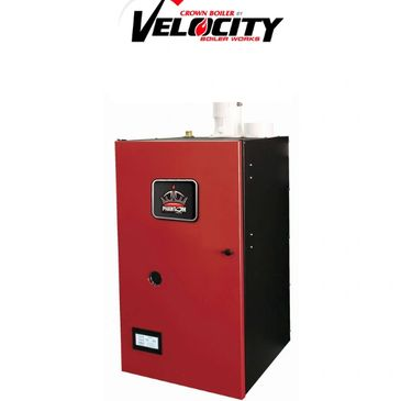 Healthy Heater from Velocity