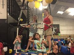Circus Party at GymFit