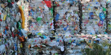 What does the Chinese Recyclable ban on imports mean for Australia's recycling system