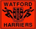 Watford Harriers Athletics Club