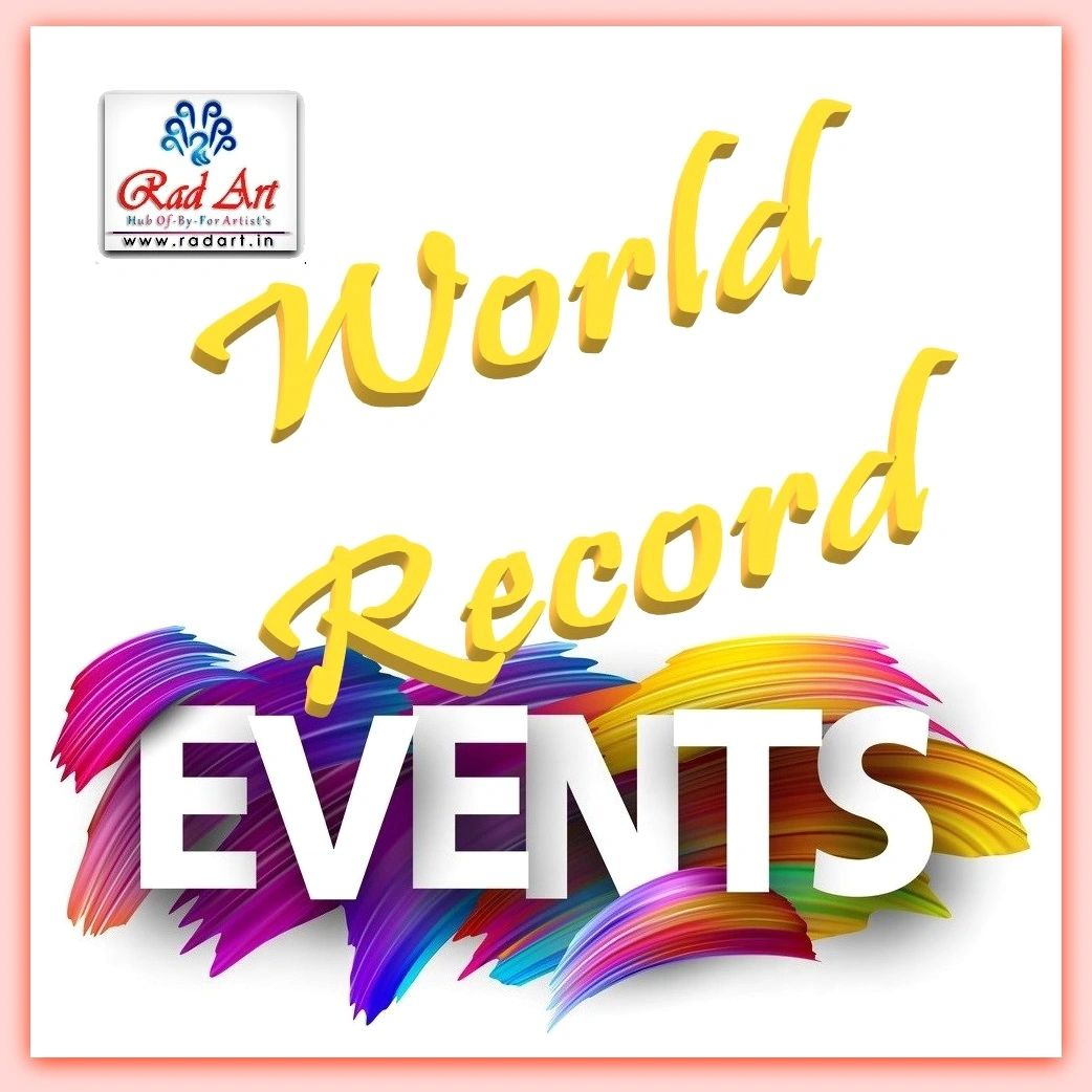 World Record Evert by Radart