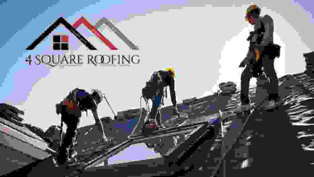 Our expert team of in-house installers are roof repair professionals ready to safely install your ho