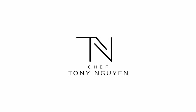 Chef Tony Nguyen