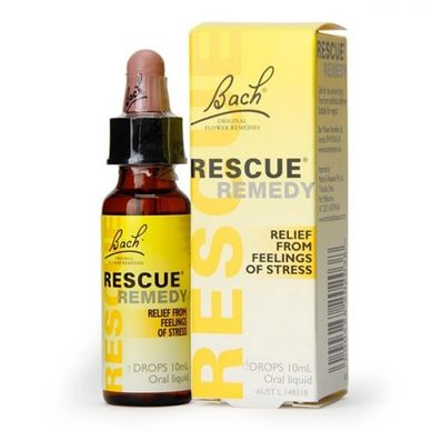 Rescue Remedy - Bach Flower