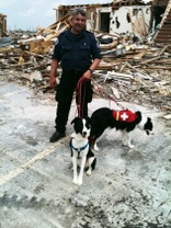 International K9 Search and Rescue Services