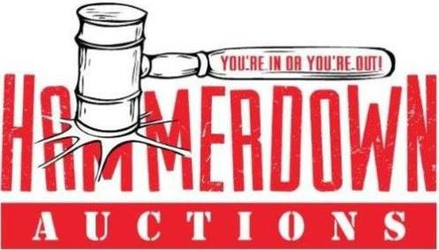 HammerDown Auctions