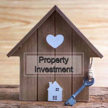 property investment STOP Repossessions