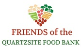 Fundraisers For The Friends of the Quartzsite Food Bank