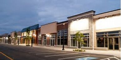 Commercial Retail Service in Lufkin