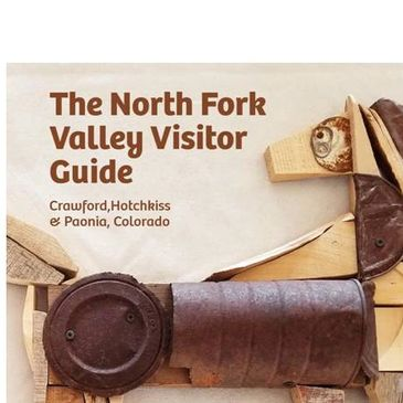 North Fork Valley Visitor Guide