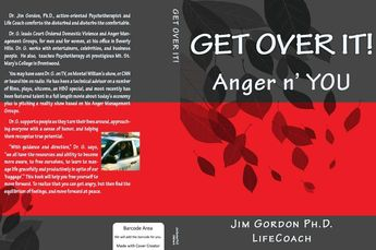 By a Beverly Hills Therapist that will help you find what makes you angry & how to manage your ANGER