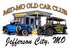 Mid Mo Old Car Club