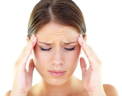 Headaches are often linked to subluxations in the spine.