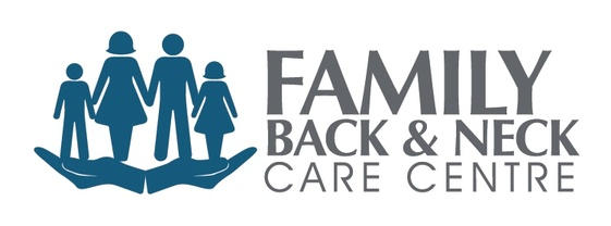 Family Back & Neck Care Centre Health That Comes Naturally