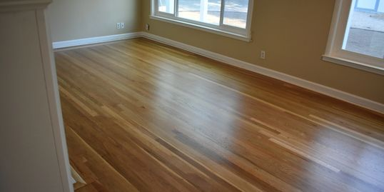 Wood Flooring Experts