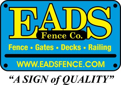 Our Eads Logo.  Always a sign of Quality.
