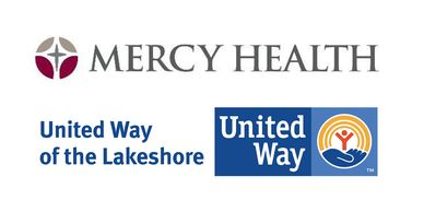 Mercy Health United Way of the Lakeshore
