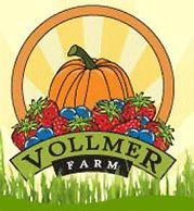 Find us seasonally in the market at The Vollmer Farm Bunn, NC