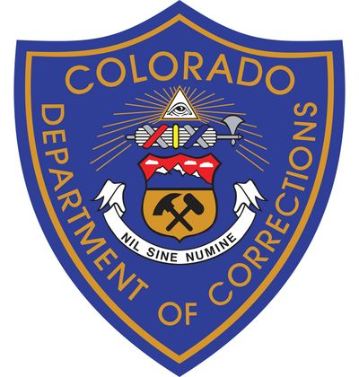 Thank you to the Colorado Department of Corrections for being our GOLD Educational Supporter in 2020