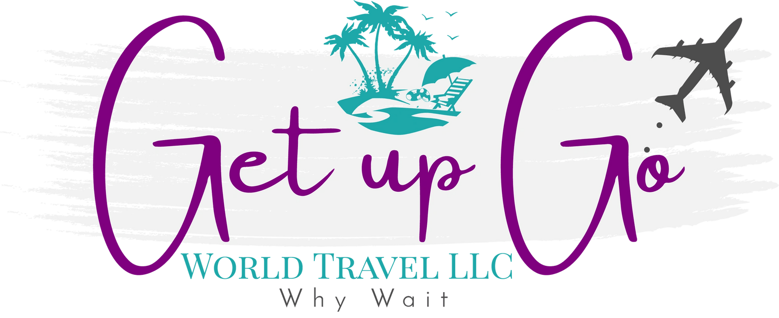 Get Up Go World Travel