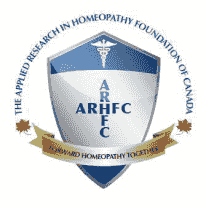 The Applied Research in Homeopathy Foundation of Canada