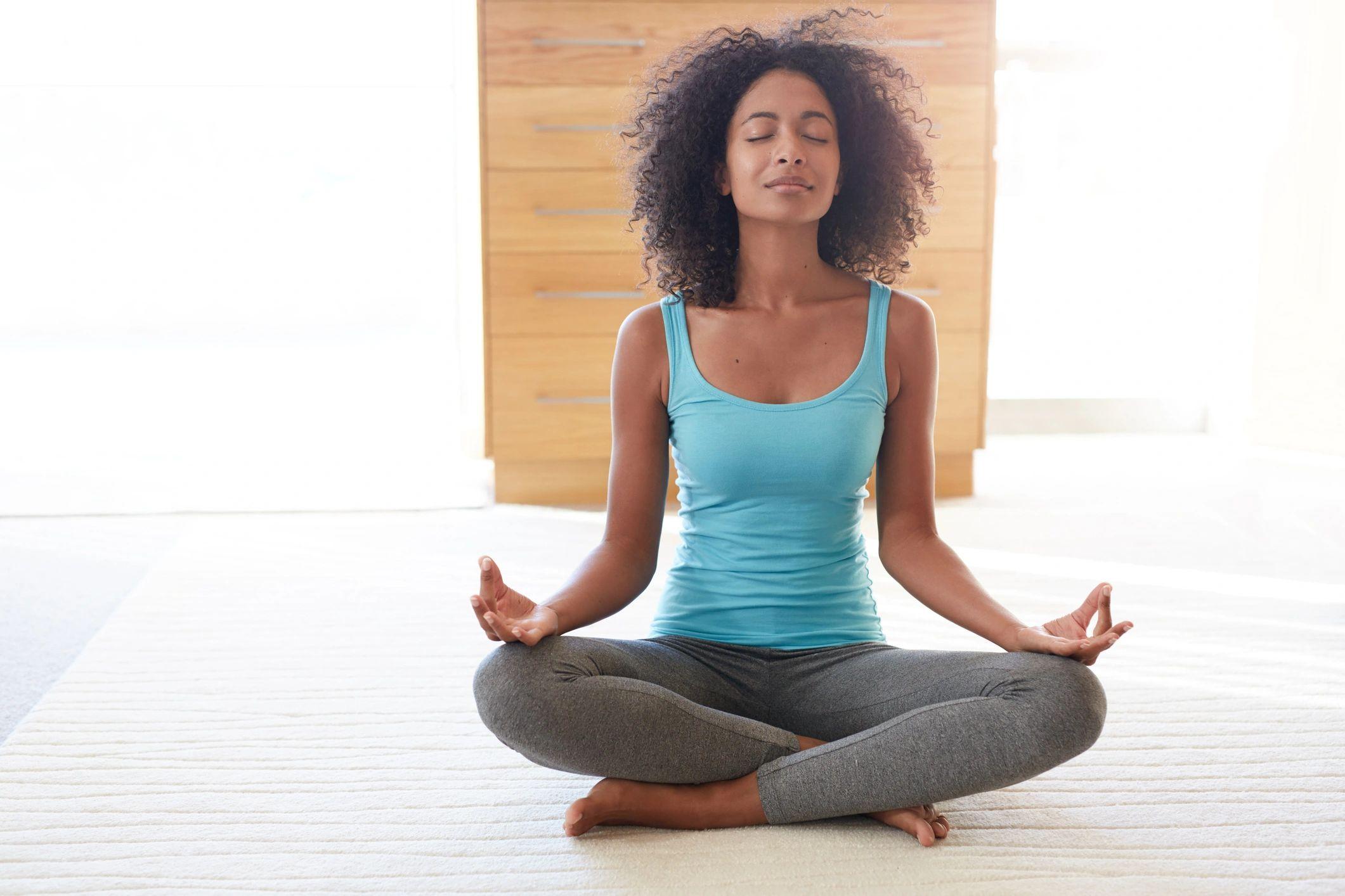 FREE MEDITATION & FAQ   The Relaxation Retreat