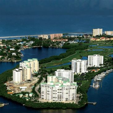 Paradise  Realty  Fort Myers Beach FL beachfront  island vacation sales waterfront  homes condo
