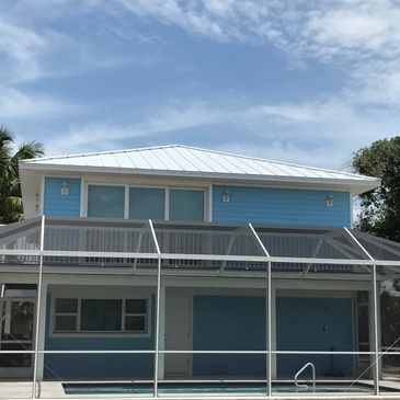 DaBeach Properties Flamingo House 57 Flamingo on Ft Myers Beach FL vacation rental  vrbo 71901