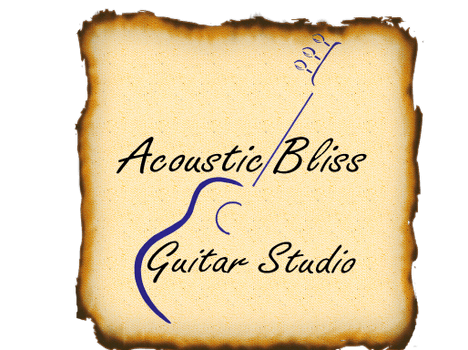 Acoustic Bliss Guitar Studio
