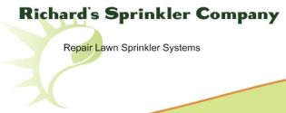 Richard's Sprinkler Company