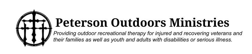 Peterson Outdoors Ministries