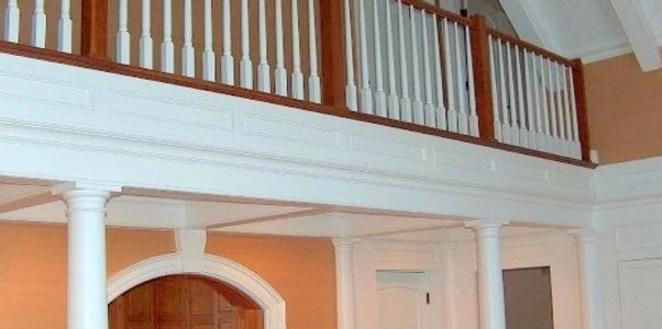 Custom Carpentry by Allied Remodeling