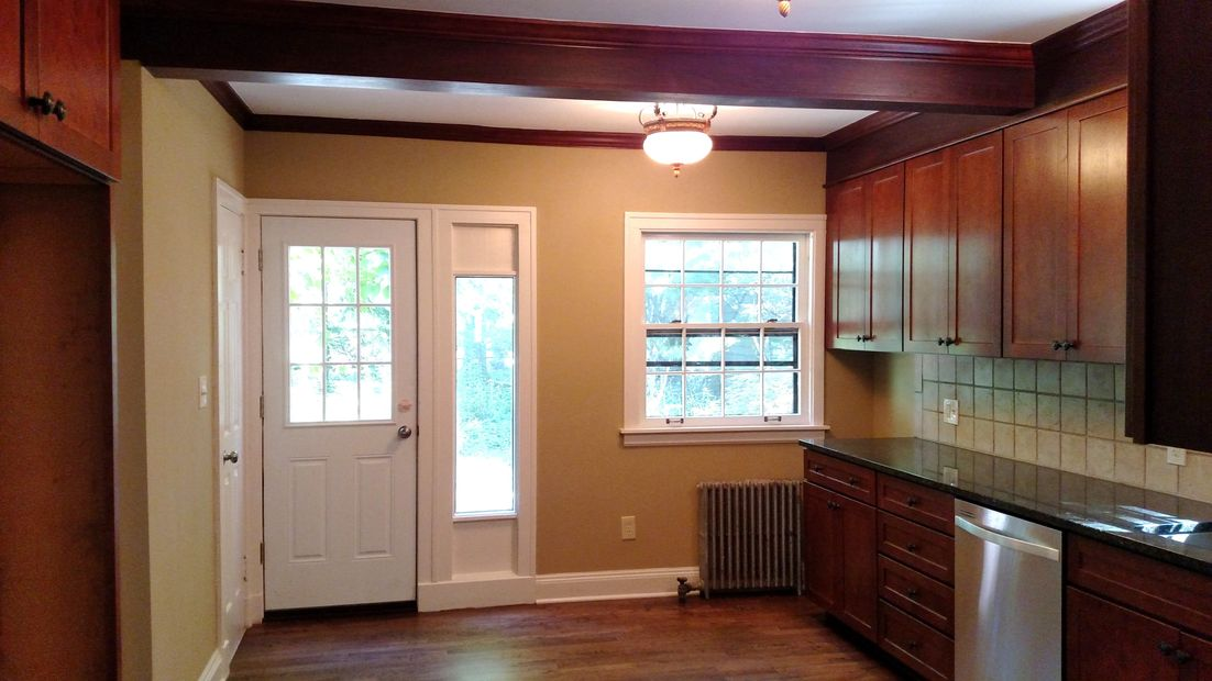Kitchen Remodel - Shaker Heights