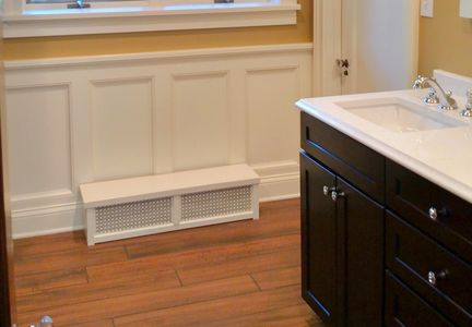 Bathroom Remodel - Shaker Heights