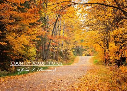 Landscape & scenery photography by Julie Friermood featuring fall and winter seasons, lakes, etc.