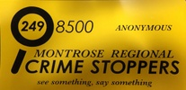 Montrose Regional Crime Stoppers