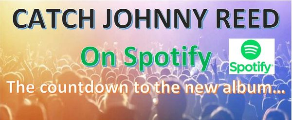 The New Johnny Reed  Rock Music album on SPOTIFY