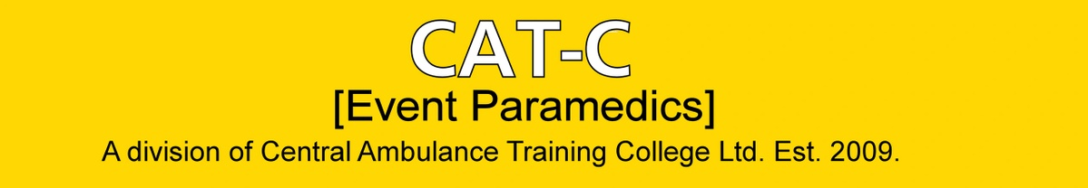 CAT-C A division of Central Ambulance Training College Ltd