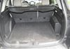 Ford Escape trunk before