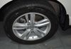 Acura RDX wheel after