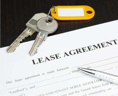 Lease Agreement and Chicago RLTO