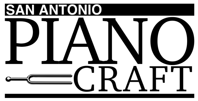 San Antonio Piano Craft